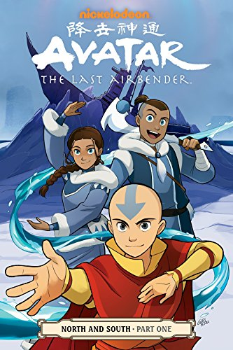 Download Avatar: The Last Airbender--North and South Part One (Avatar: The Last Airbender: North and South) 1506700225