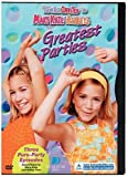 You're Invited Mary-Kate & Ashley's Greatest Parti [DVD] [Import]