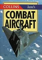 Collins/Jane's Combat Aircraft (Collins Pocket Guide)