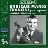 Archivo Rca: 1955 / 1959 by Enrique Mario Francini (2003-07-31)