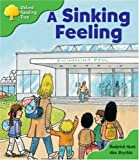 Oxford Reading Tree: Stage 2: Patterned Stories: a Sinking Feeling