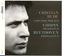 Chopin/Beethoven: Preludes & B