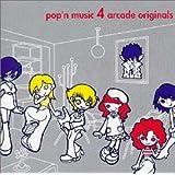 pop'n music 4 arcade originals