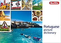 Berlitz Picture Dictionary Portuguese (Berlitz Picture Dictionaries)