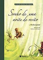 Sonho de Uma Noite de Verão - Coleção Literatura Universal Para Crianças