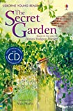 The Secret Garden. Frances Hodgson Burnett (English Learner's Editions 5: Advanced)