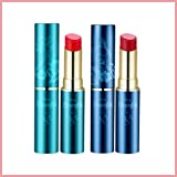 [ISA KNOX/イザノックス] Glow Tinted Lip Balm Bambi Edition #20 Pink Touch [TTBEAUTY][韓国コスメ]