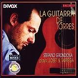 リョベート/タルレガ:ギター・リサイタル (La Guitarra De Torres) 画像