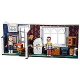 McFarlane Toys ハローネイバー ネイバーハウス 大型組み立てセット