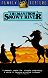 Man From Snowy River [VHS] [Import]