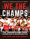 We The Champs: The Toronto Raptors' Historic Run to the 2019 NBA Title (English Edition)