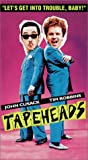 Tapeheads [VHS] [Import]