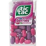 Tic Tac Berries Flavour Mints, 24 x 24 Grams
