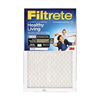 3M Filtrete 24x 30x 1究極Allergenエアフィルタ
