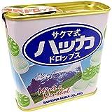 佐久間製菓 サクマ式ハッカドロップス 70g