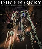 TOUR2011 AGE QUOD AGIS Vol.2 [U.S. & Japan] [Blu-ray](在庫あり。)