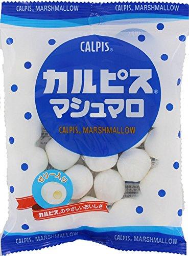 カルピスマシュマロ 80g×12袋