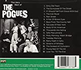 The Very Best of the Pogues 画像