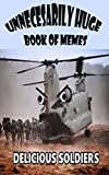 Unnecessarily Huge Book of Memes (English Edition)
