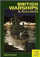 British Warships and Auxiliaries 2003/04