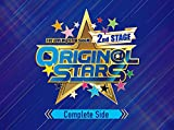 【Amazon.co.jp限定】 THE IDOLM@STER SideM 2nd STAGE ~ORIGIN@L STARS~ Live Blu-ray  (Complete Side) (完全生産限定) (特製ランチトートバッグ&缶バッジ7種付)(DVD全般)