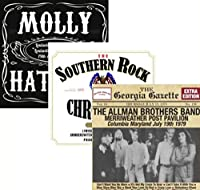 Southern Rock: Live Broadcasts