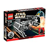 レゴ (LEGO) スター・ウォーズ ダース・ベイダーのTIEファイター 8017