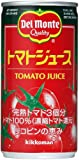 デルモンテ トマトジュース 190g×30本