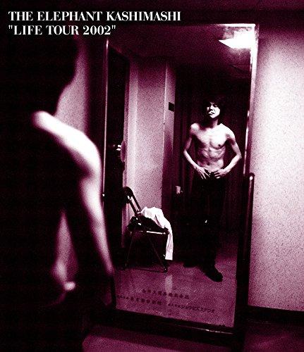 [画像:Life TOUR 2002 [Blu-ray]]