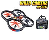 PANTHER UFO RC SPY DRONE