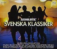 Absolute Svenska Klassiker
