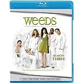 Weeds: Season 3 [Blu-ray] [Import]