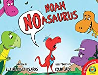 Noah Noasaurus (Av2 Fiction Readalong)