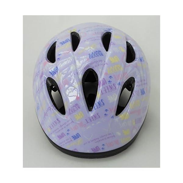自転車 ヘルメット ジュニア SGマーク付 児...の紹介画像3