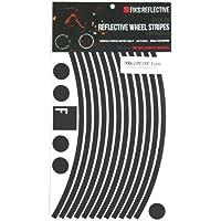 Fiks:Reflective (フィックスリフレクティブ) 自転車用高反射テープ 700C専用 テープ幅7mm(標準)タイプ