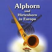 Alphorn & Hirtenhorn in E