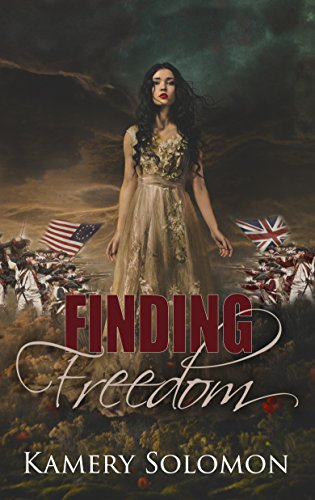 Finding Freedom: A Time Travel Romance (English Edition)
