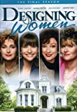 Designing Women: the Final Season/ [DVD] [Import]