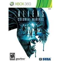 Aliens: Colonial Marines - Xbox 360 by Sega [並行輸入品]