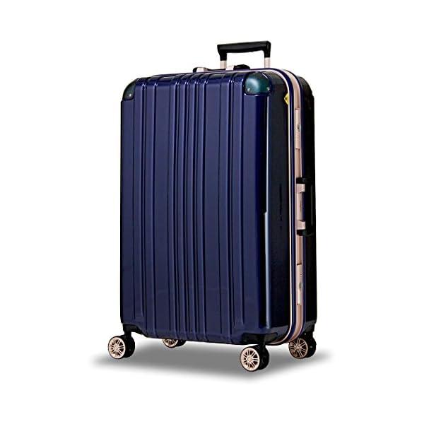 レジェンドウォーカー スーツケース ポリカーボネ...の商品画像