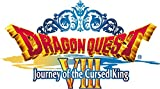 「Dragon Quest VIII: Journey of the Cursed King - Nintendo 3DS [並行輸入品]」の画像