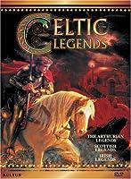 Celtic Legends Box Set [DVD] [Import]