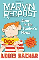 Marvin Redpost: Alone in His Teacher's House: Book 4