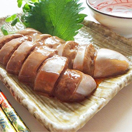 ヤマキ食品 イカ屋荘三郎 イカわたルイベ漬100g入3袋セット