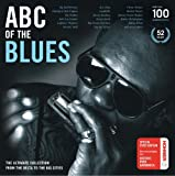 ABC of the Blues: The Ultimate Collection From The Delta To The Big Cities 画像