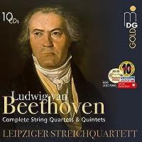 Beethoven: Complete String Quartets & Quintets