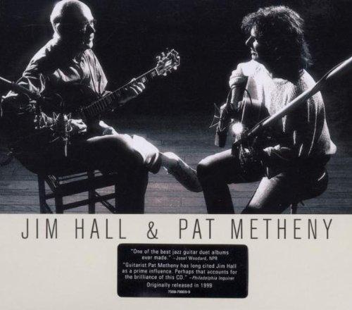 Jim Hall & Pat Methenyの詳細を見る