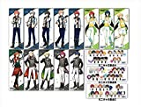 あんさんぶるスターズ! キャラポスコレクション vol.3 BOX商品 1BOX=8箱入り、全16種類