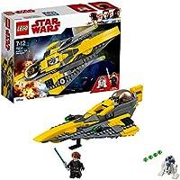 レゴ(LEGO)スター・ウォーズ アナキンのスター・ファイター 75214
