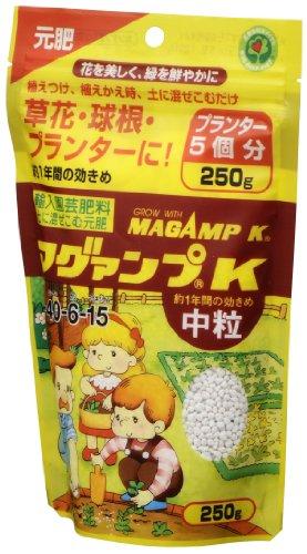 マグァンプK 中粒 250g